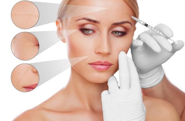 Trị thâm quầng mắt PDO - Ultra Col lấy lại thanh xuân trên đôi mắt