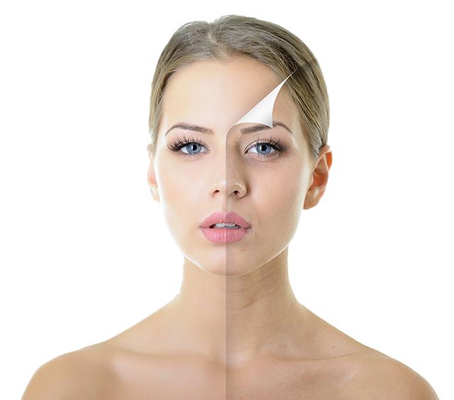 #Trẻ hóa da mặt - Bí kíp giữ mãi tuổi thanh xuân cùng năm tháng