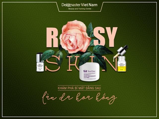 #Làm trắng sáng da mặt đẹp tự nhiên với liệu trình độc quyền 1