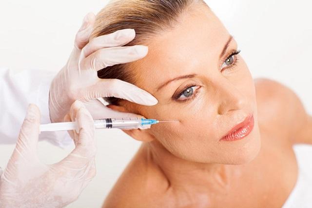 #Tiêm botox - Liệu pháp trẻ hóa làn da an toàn phổ biến hiện nay