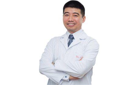 Tiến sĩ - Bác sĩ Vũ Thái Hà