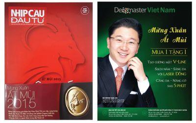 Dermaster Vietnam - Báo Nhịp Cầu Đầu Tư