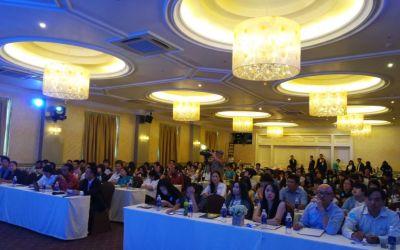 Hội nghị thẩm mỹ quốc tế lần 4, ngày 12 -13/09/2015