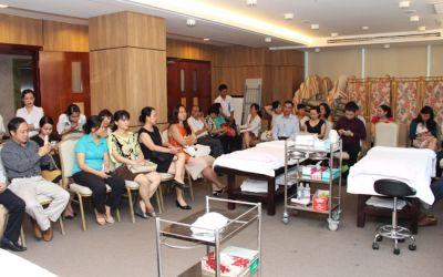 Hội thảo chuyển giao công nghệ Ultra V Lift cùng Giáo sư Kwon Han Jin