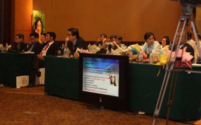 Hội nghị Khoa Học Quốc Tế thường niên lần thứ 11