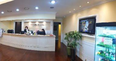 Chuyến thăm trụ sở chính Dermaster Clinic tại Hàn Quốc